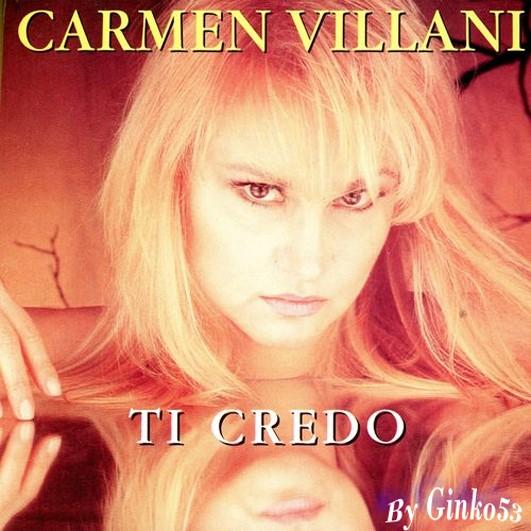 Carmen Villani - Ti Credo (1996)