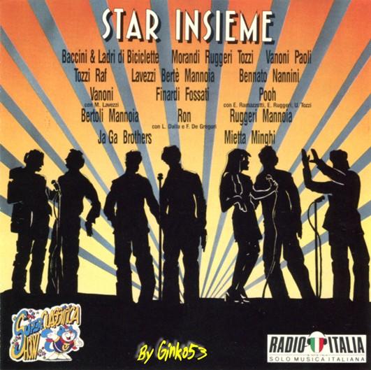 VA - Star Insieme (1991)