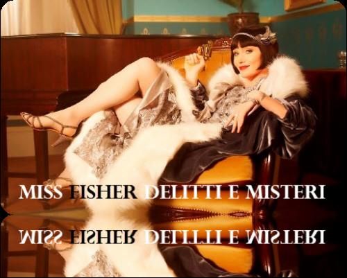 Miss Fisher Delitti e Misteri - Stagione 2 (2014) (13/13).avi - BDMux Mp3 - ITA ENG