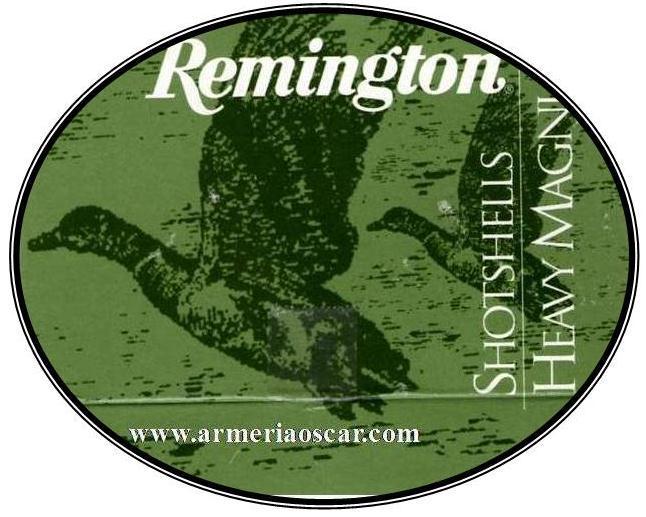 remington magnum