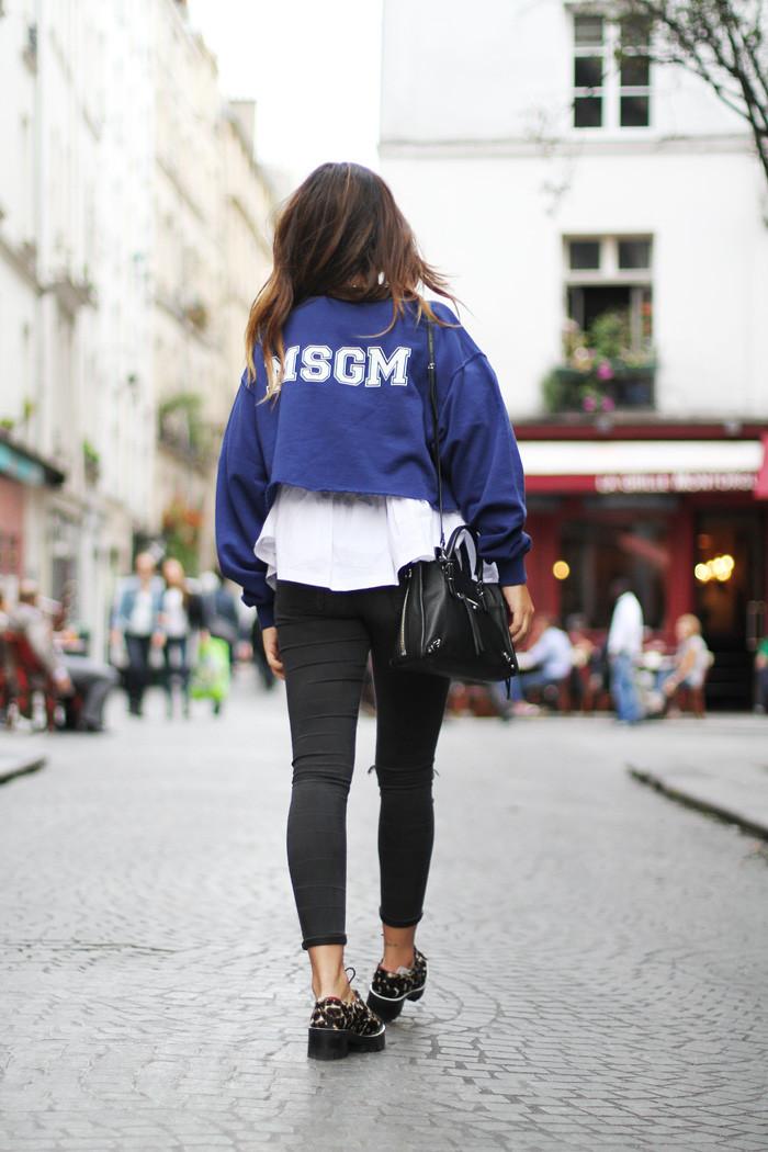 MSGM # PARIS