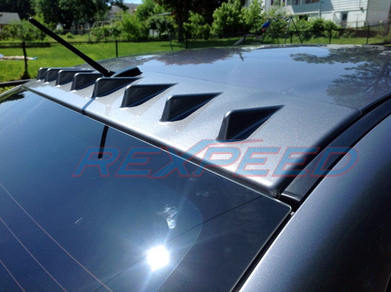 Rexpeed Flat Roof Vortex Generators Evolutionm