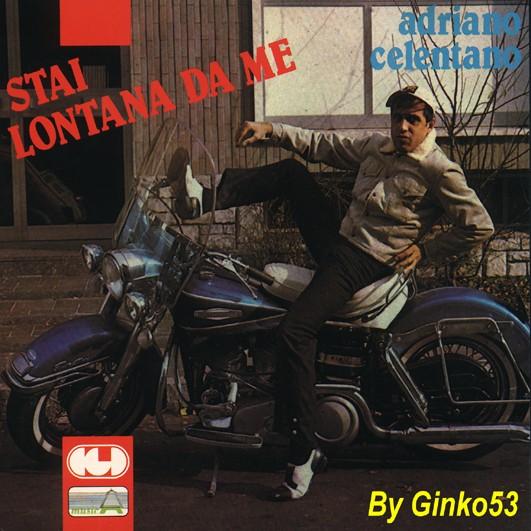 Adriano Celentano - Stai Lontana da Me (1988)