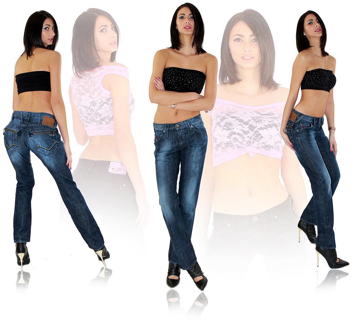 energie by miss sixty damen jeans hose regular fit cargo style top design 0431 ebay. Black Bedroom Furniture Sets. Home Design Ideas