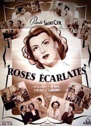 Rose Scarlatte (1940)