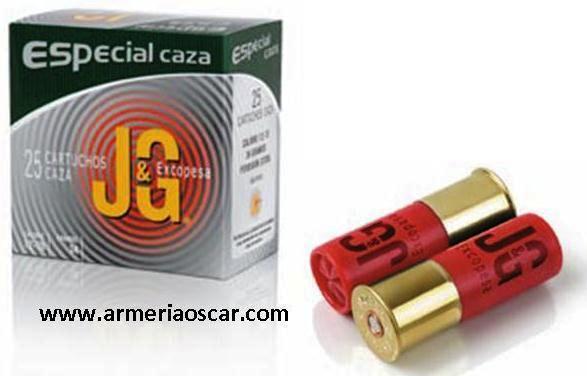 JG ESPECIAL CAZA