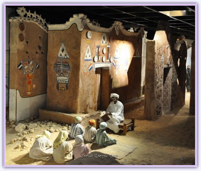 ama nubian