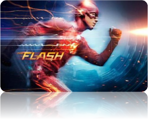 The Flash - Stagione 2 (2015) (4/23).avi - HDTV Mp3 - ENG SUB ITA
