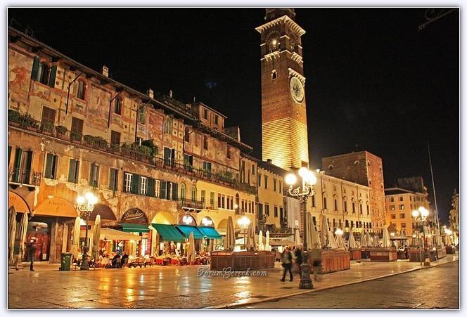 Romeo ve juliet 39 in kenti verona forum ger ek for Mercatini antiquariato verona