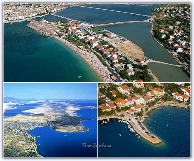 Brela (Hırvatistan) - Gerçek bir Akdeniz rüyası 2