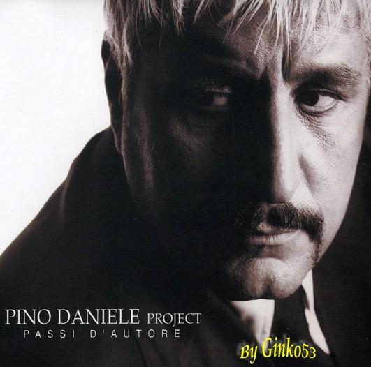 Pino Daniele - Passi D'autore (2004)