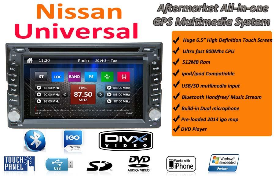 Nissan Navara D40 07
