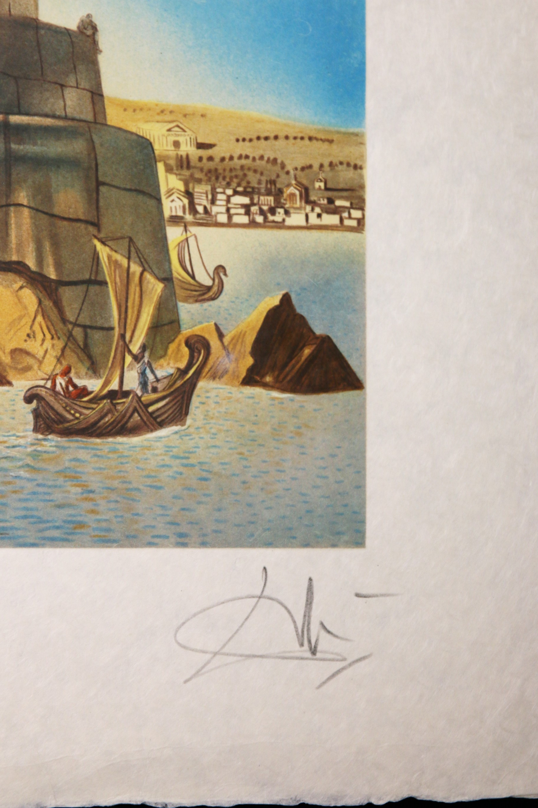 a paper on salvador dali Salvador dali news find breaking news, commentary, and archival information about salvador dali from the latimes.