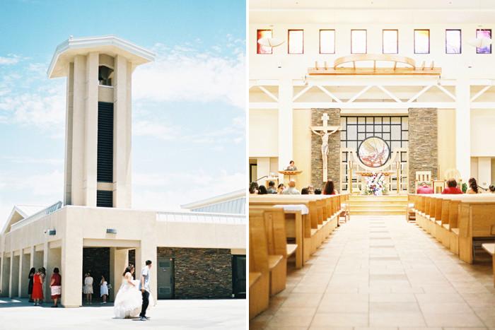 St. Mary Catholic Church Palmdale