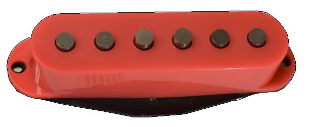 New Dimarzio HS2 Humbucking Strat Single Coil Size Guitar Pickup ...