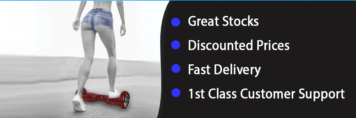 buy self balancing scooters UK