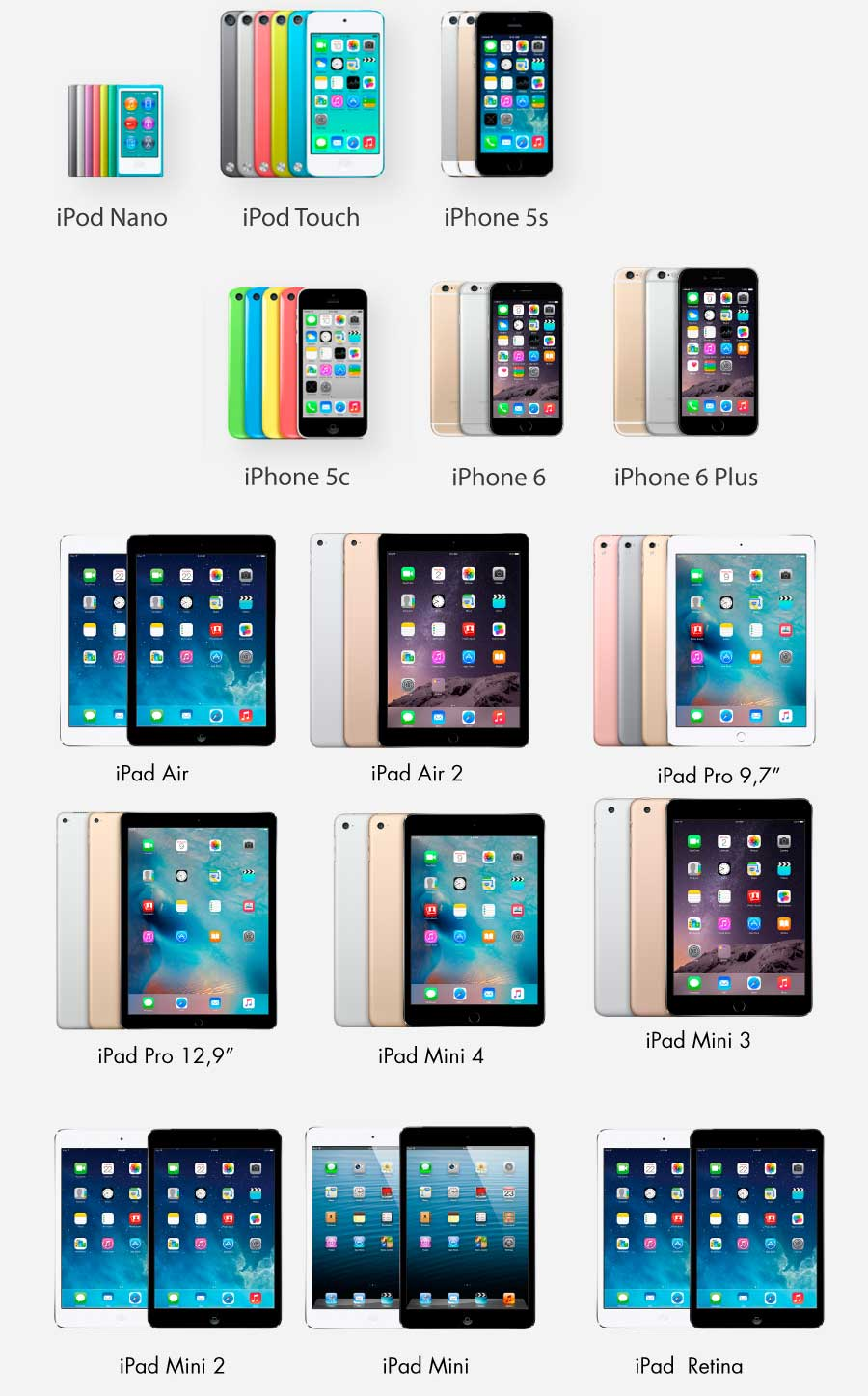 Compra Cable Cargador Magnetico Lightning Usb Apple Iphone Wsken ...