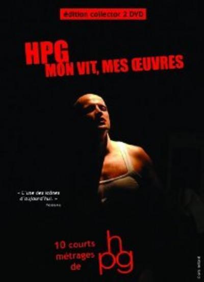 Hervé P. Gustave – HPG, son vit, son oeuvre (1999)