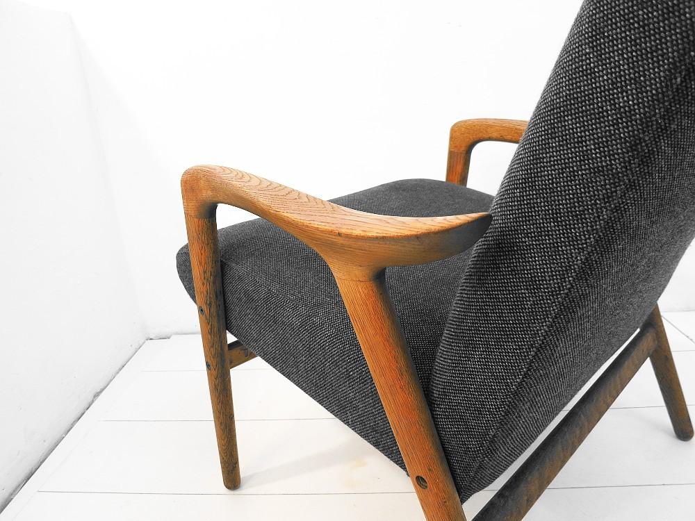 Yngwe ekstr m mingo sessel swedese scandinavian design for Sessel scandi