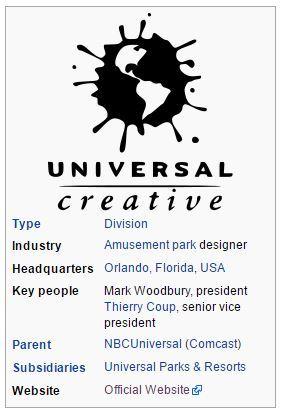 MUNDO | Universal Creative | Arte y Diseño - SkyscraperCity