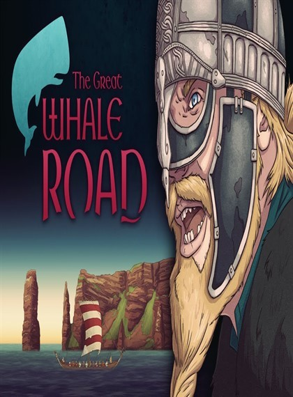 The Great Whale Road 2016 [CODEX] FULL PC Game