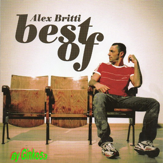 Alex Britti - Best Of (2011)
