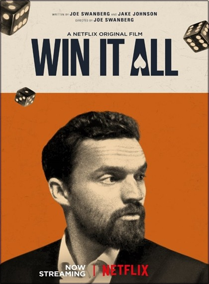 Tek Çare Kazanmak – Win It All 2017 (Türkçe Dublaj) BRRip XviD – indir