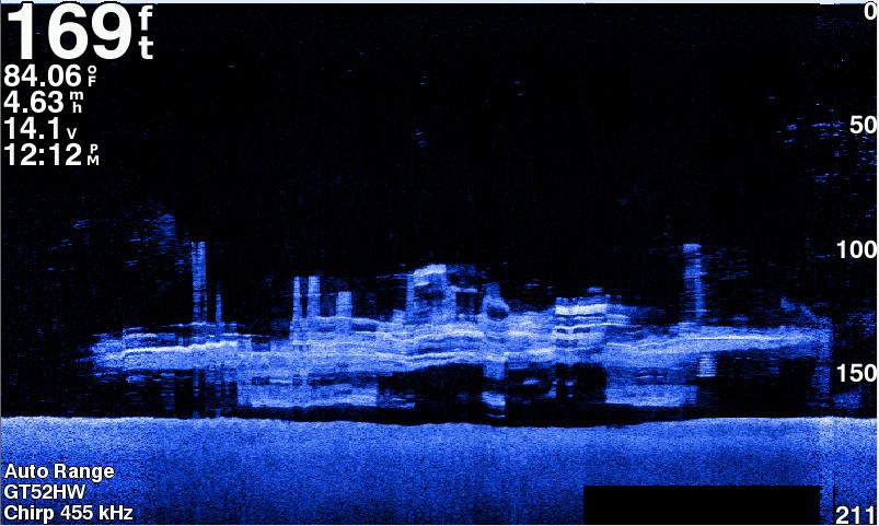 BqDwtG garmin striker 7sv screen shots the hull truth boating and garmin striker 7sv wiring diagram at bakdesigns.co