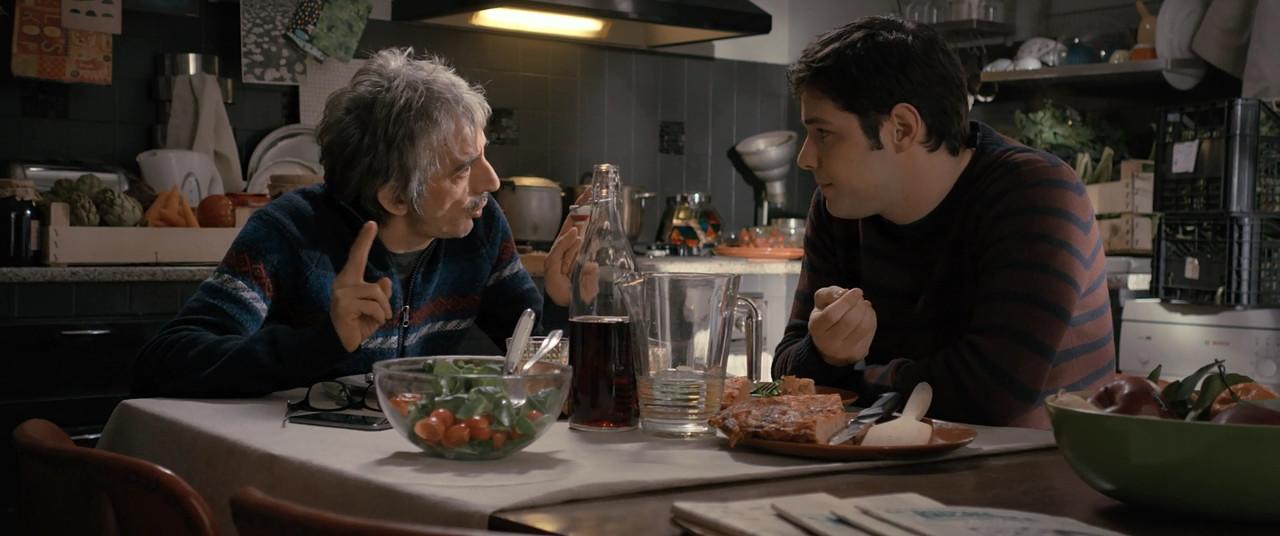 Non è un paese per vecchi (2007)Italian AC-3 DVDRip.avi ...