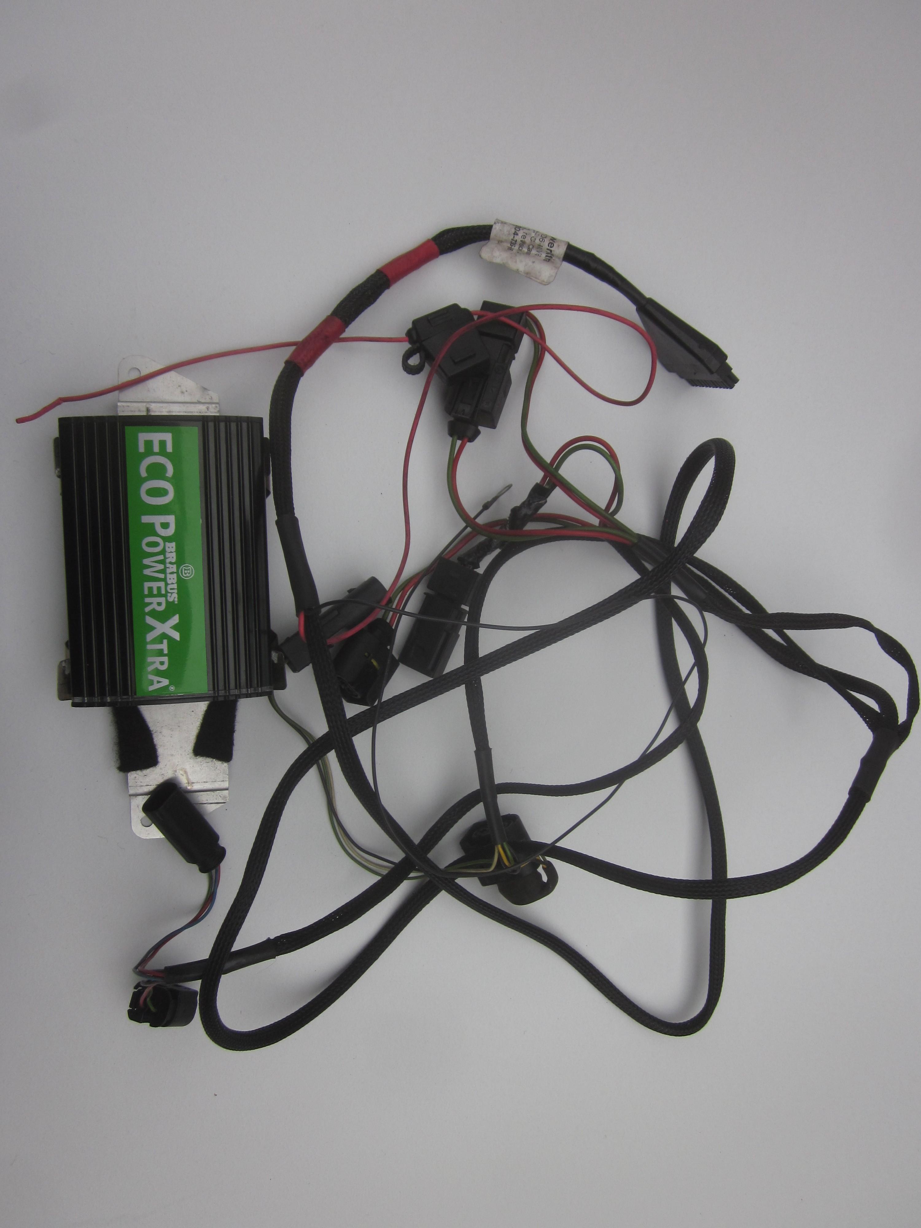 brabus d6 iii eco power xtra tuning kit **bargain**  fitting instructions here www zen104526 zen co uk brabus d6 fitting pdf