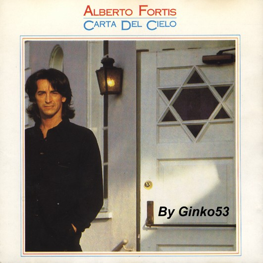 Alberto Fortis - Carta del Cielo (1990)