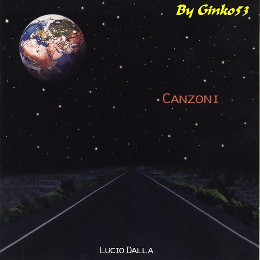 Lucio Dalla - Canzoni (1996)