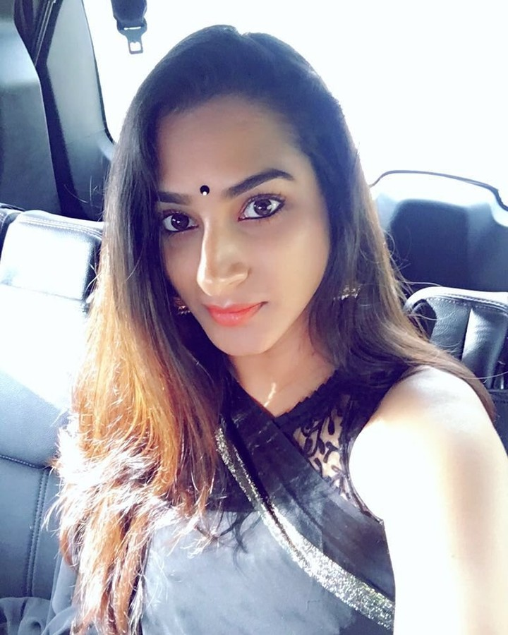 Surekha Vani - Instagram Picture Collections