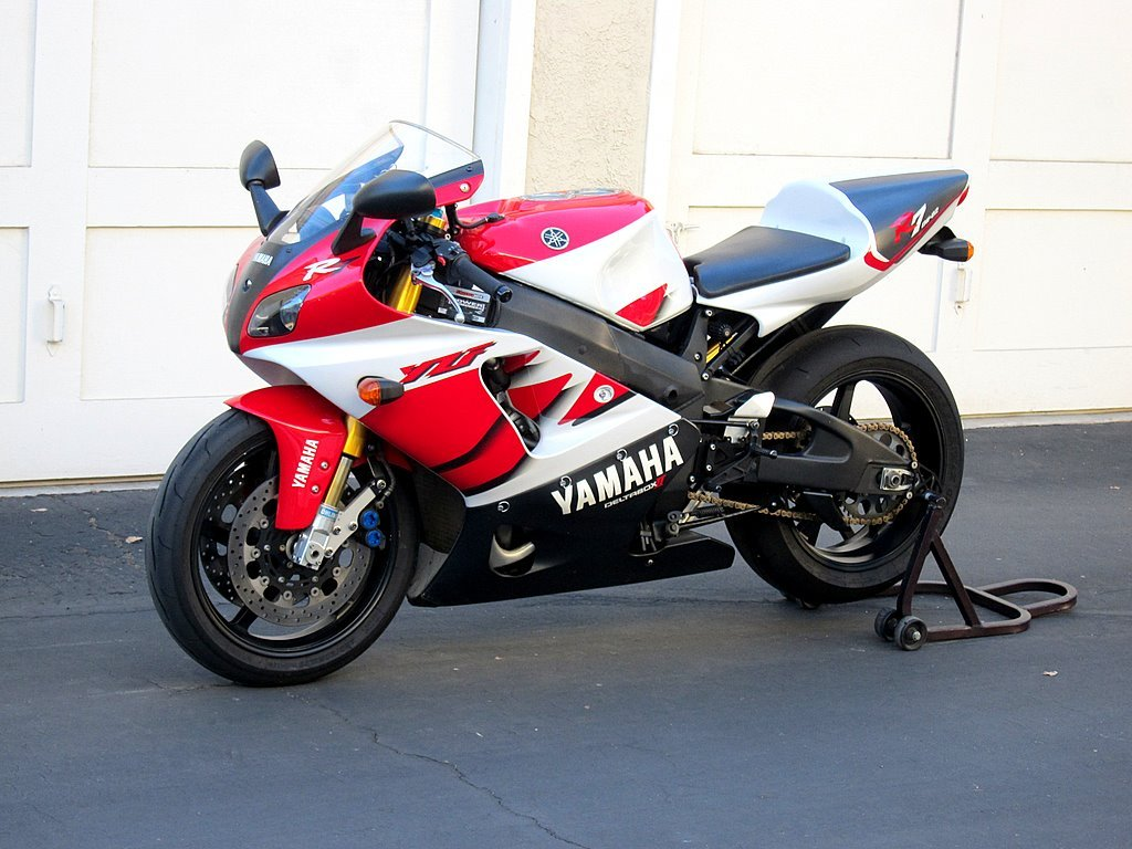 1999 yamaha r7 0w 02 for sale on 2040 motos