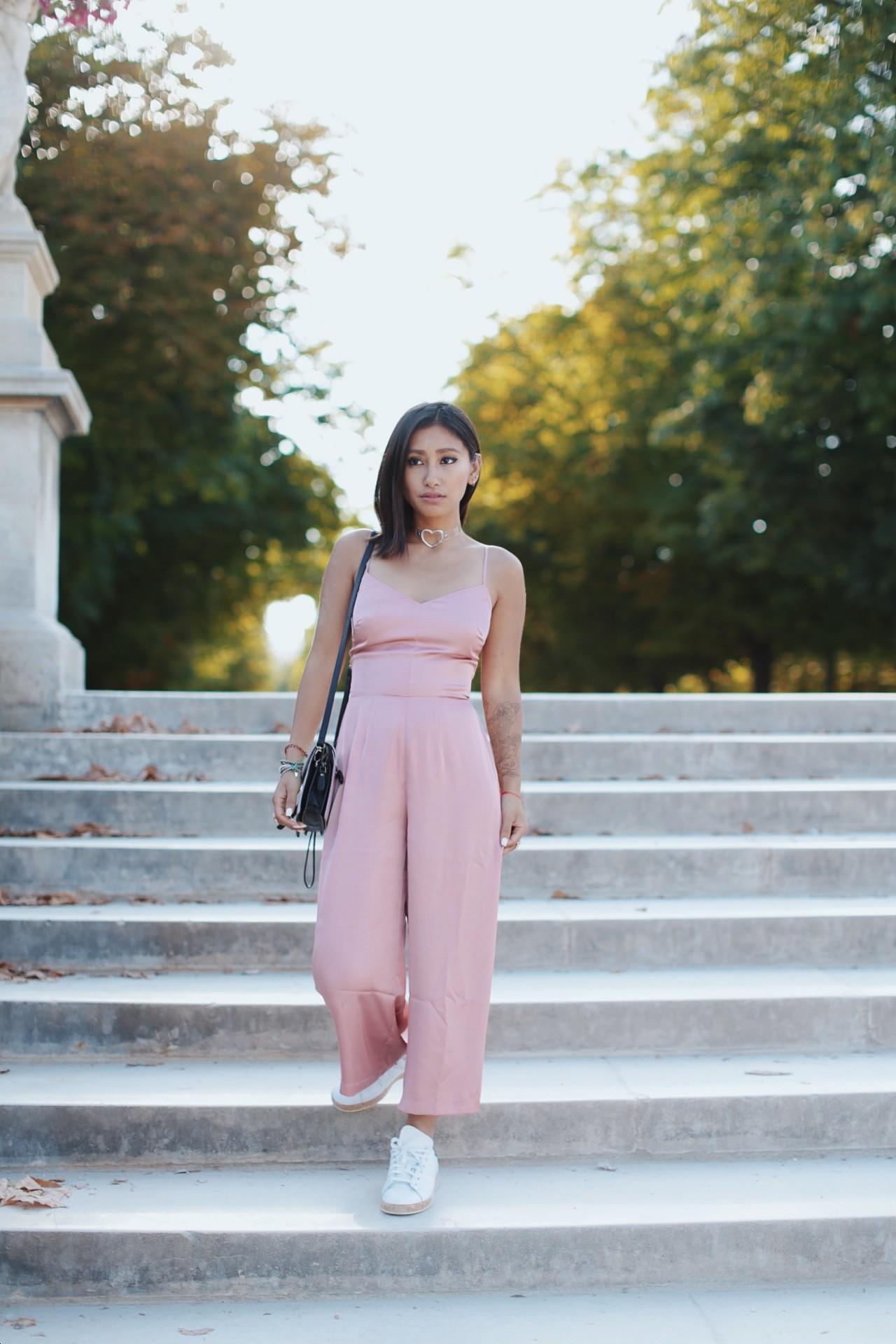 choker blog mode paris