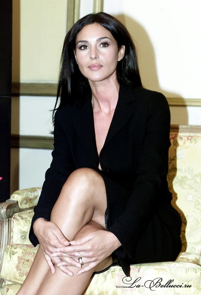 Monica Bellucci Malena Premiere Pics - Sexy Actress Pictures | Hot Actress Pictures