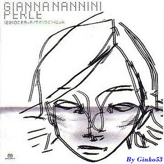 Gianna Nannini - Perle (2004)