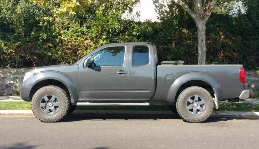 Updated Suspension Lifts And Body Lifts For 2005 Please Read