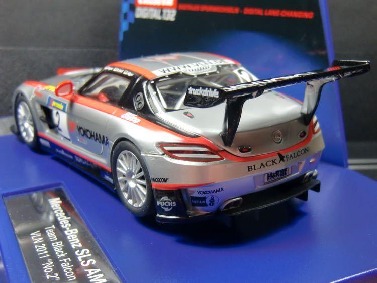 Carrera  Reifen Mercedes Sls Amg Gt No  Vln