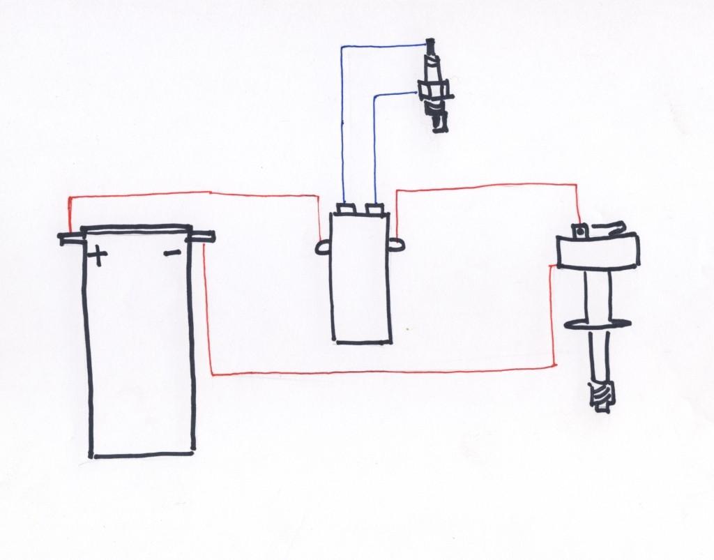 testing 6 volt coil