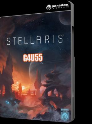 Stellaris Utopia [CODEX] FULL PC Game