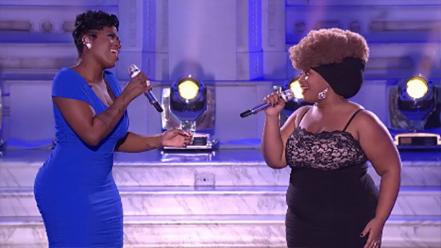 Watch Fantasia and La'Porsha Renae Blow the Roof Off American Idol with 'Summertime'