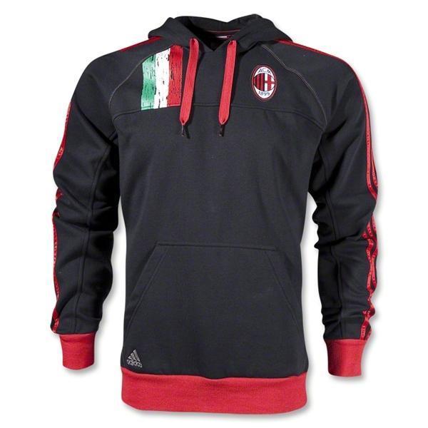 Ac milan hoodie