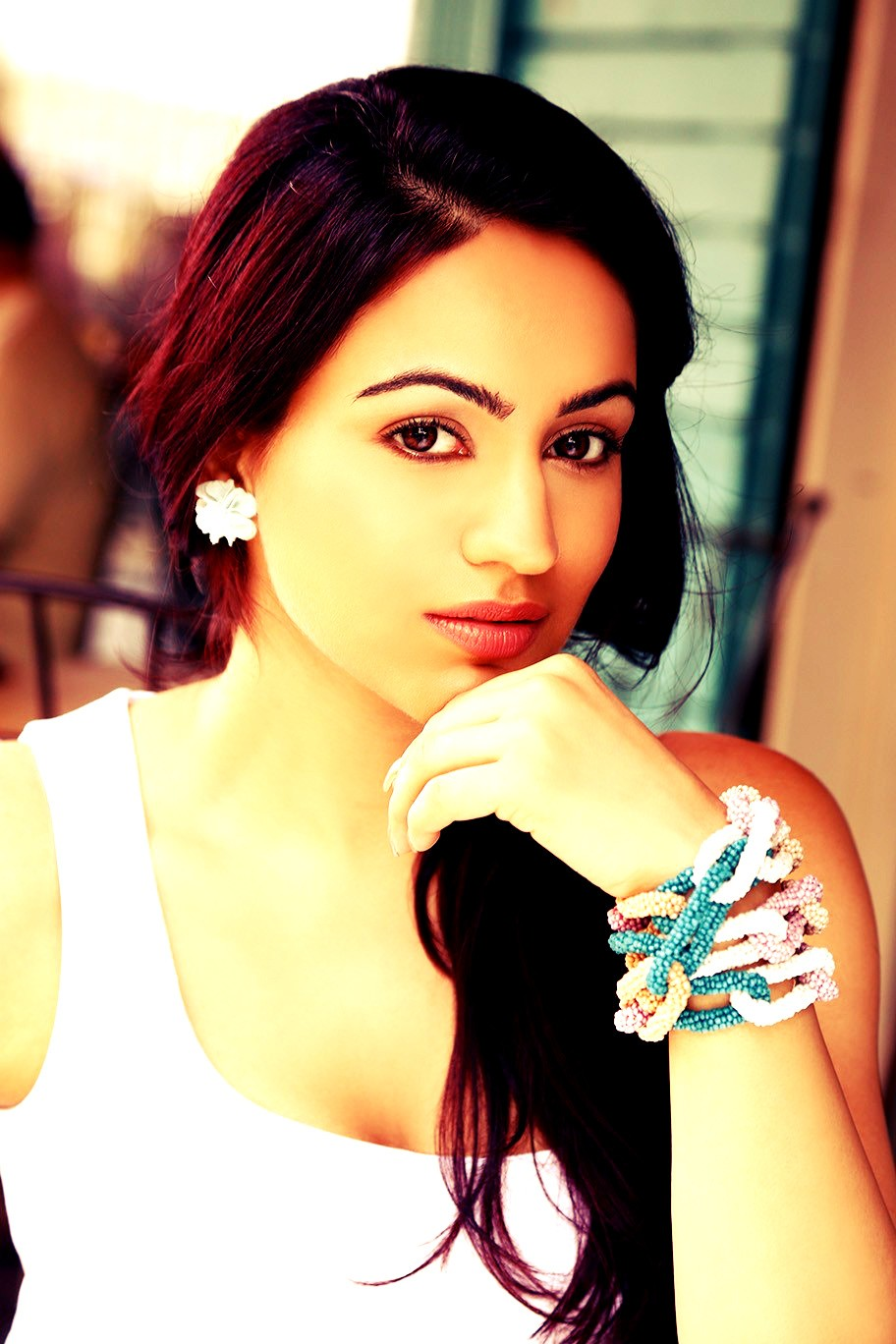 Sexy Aksha Portfolio Pics - Sexy Actress Pictures | Hot Actress Pictures