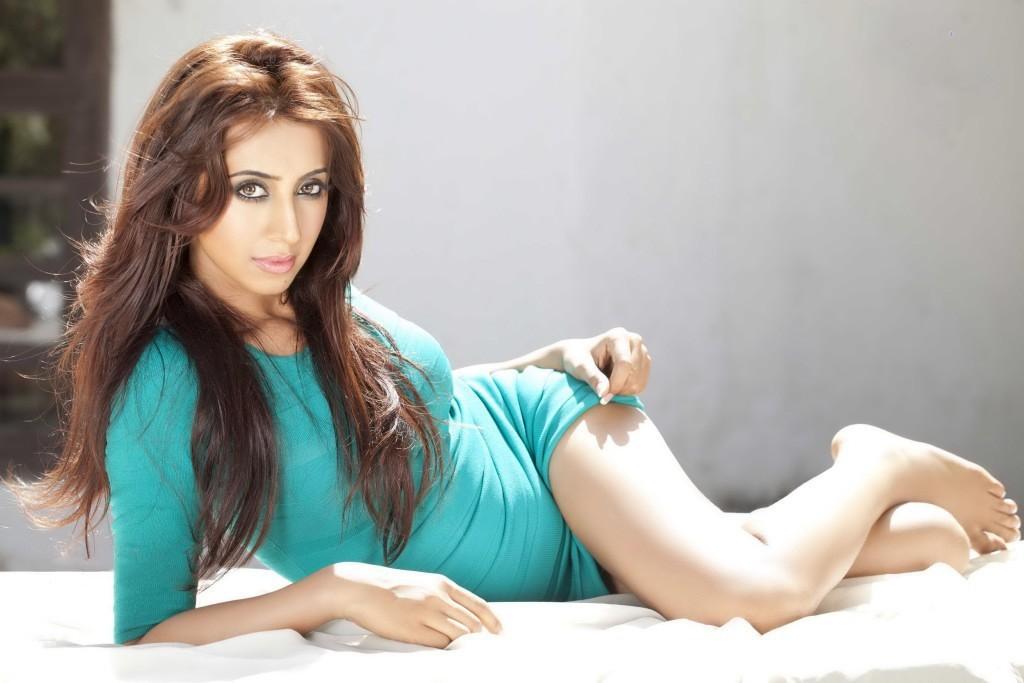 Hot Sanjana Photoshoot Pics - Sexy Actress Pictures | Hot Actress Pictures