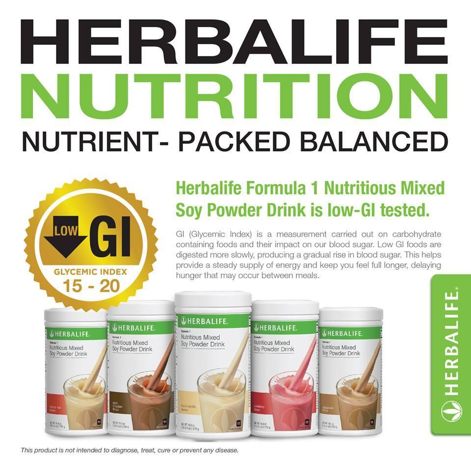 herbalife 21 day shake challenge