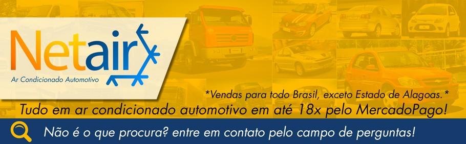 Filtro Secador Universal 02 Pressosatos  Flare em São José dos Pinhais