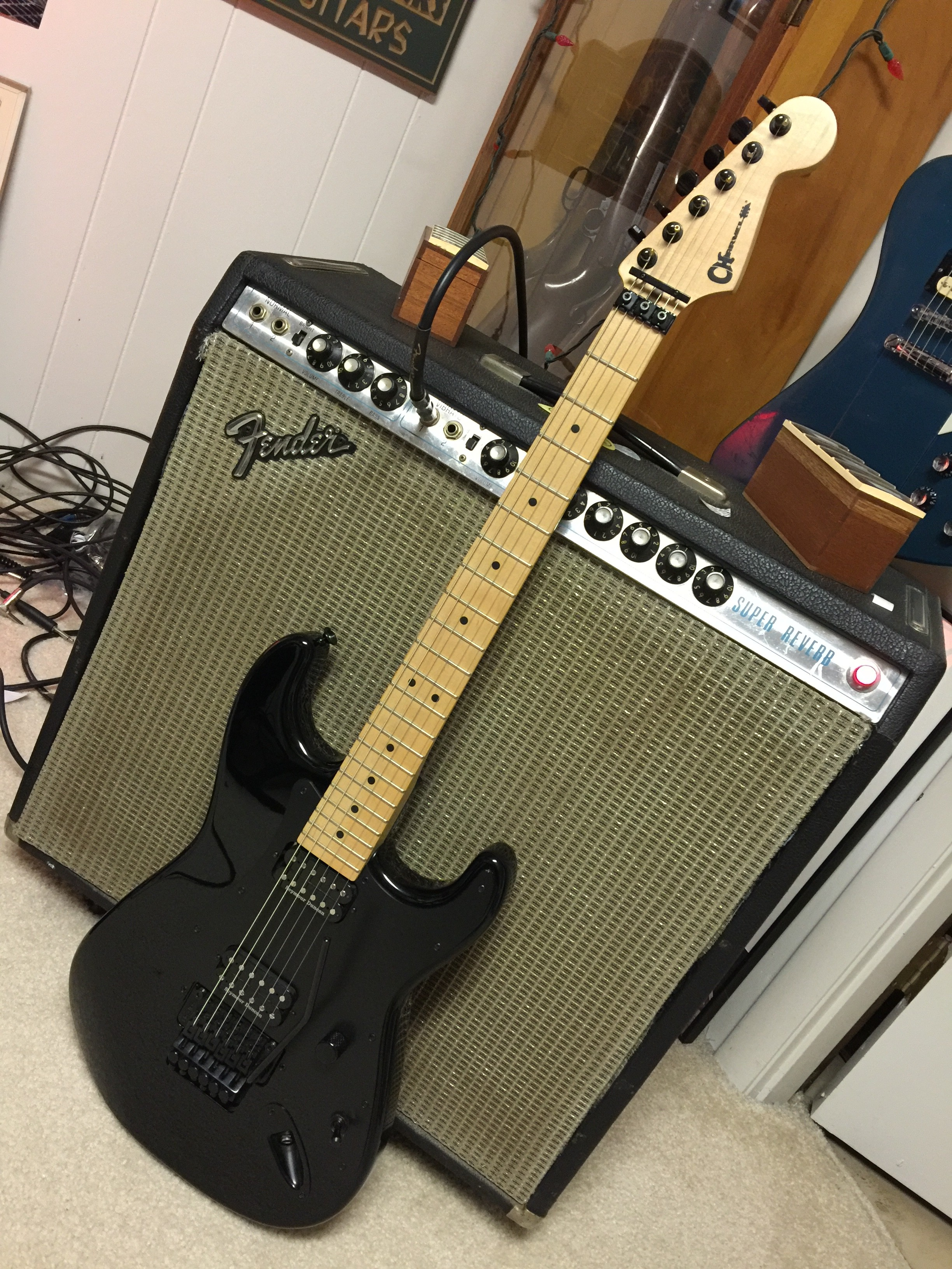 Z75U13 charvel so cal 2 hb mim mint with hard case charvel so cal wiring diagram at bayanpartner.co