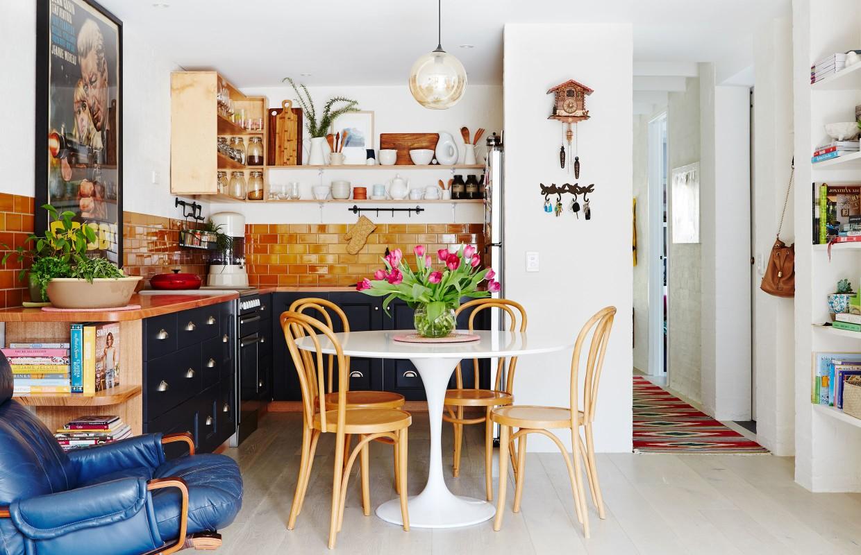 AUSSIE RETRO decoración, ideas para la casa, On top - Macarena Gea