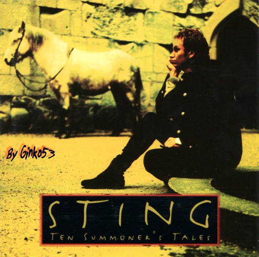 Sting - Ten Summoner's Tales (1993)